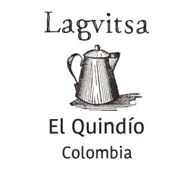 Colombia El Quindio